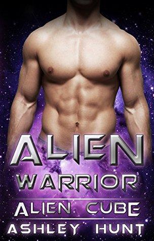 Alien Warrior by Ashley L. Hunt