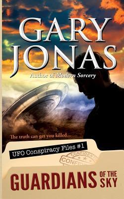 Guardians of the Sky by Gary Jonas