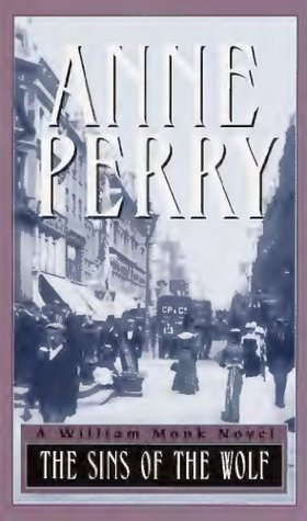 The Sins of the Wolf by Anne Perry