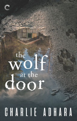 The Wolf at the Door by Charlie Adhara