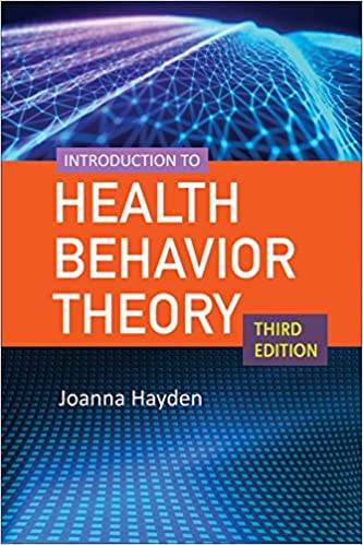 Introduction to Health Behavior Theory by Hayden