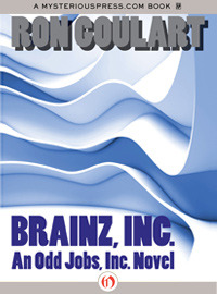 Brainz, Inc. by Ron Goulart