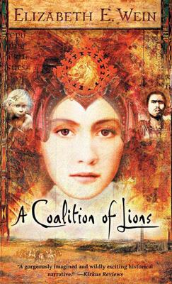 A Coalition of Lions by Elizabeth Wein