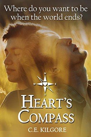 Heart's Compass by C.E. Kilgore