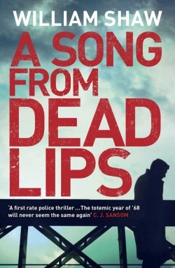 A Song From Dead Lips by Cameron Stewart, William Shaw