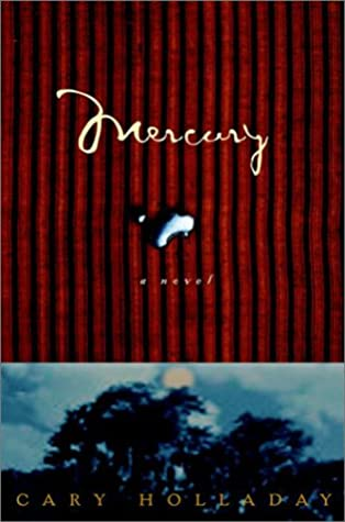 Mercury by Cary C. Holladay