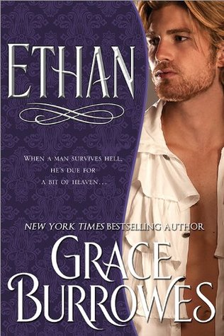 Ethan: Lord of Scandals by Grace Burrowes