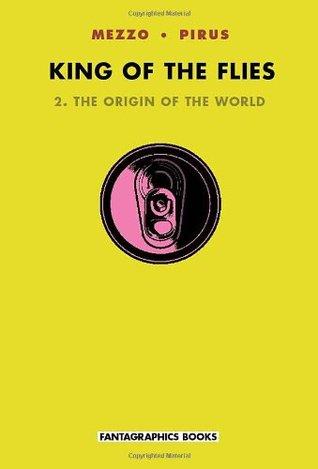 The Origin of the World by Michel Pirus, Mezzo
