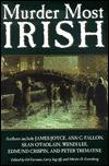 Murder Most Irish by Larry Segriff, Ed Gorman