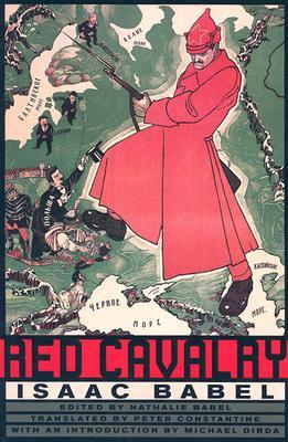 Red Cavalry by Isaac Babel, Michael Dirda