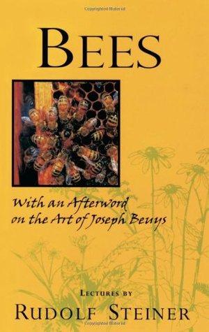 Bees: (cw 351) by Gunther Hauk, Rudolf Steiner, David Adams