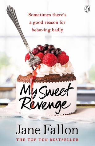 My Sweet Revenge by Jane Fallon