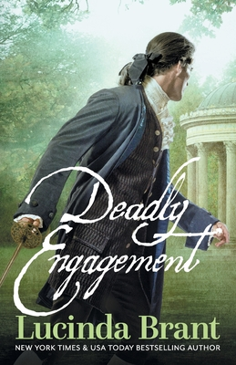 Deadly Engagement: A Georgian Historical Mystery by Lucinda Brant