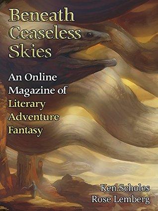 Beneath Ceaseless Skies #175 by Scott H. Andrews, Ken Scholes, R.B. Lemberg