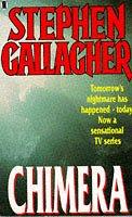 Chimera by Stephen Gallagher