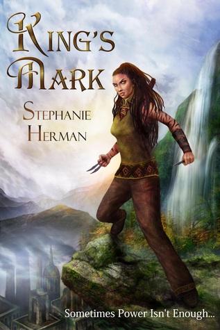 King's Mark by Stephanie Herman