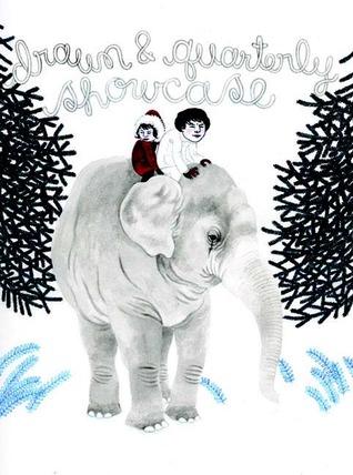 Drawn & Quarterly Showcase: Book Three by Geneviève Castrée, Matt Broersma, Sammy Harkham, Chris Oliveros