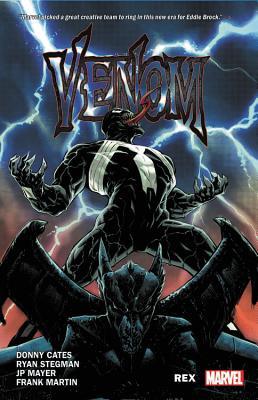 Venom by Donny Cates Vol. 1: Rex by