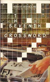 The Seventh Crossword by Henry Hook, Herbert Resnicow