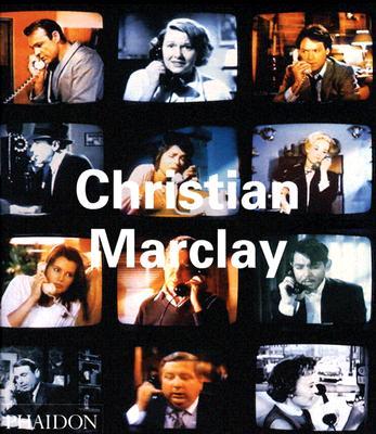 Christian Marclay by Jennifer Gonzalez, Matthew Higgs, Kim Gordon