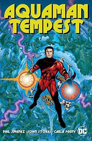 Aquaman: Tempest by Art Thibert, Gary Cohn, Erik Larsen, Dan Mishkin, John Ostrander, Phil Jimenez