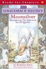 Moonsilver by Omar Rayyan, Kathleen Duey