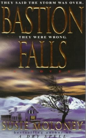 Bastion Falls by Susie Moloney