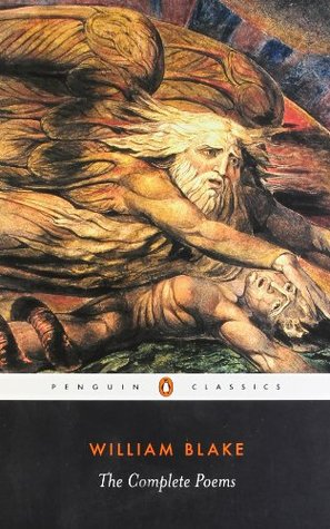 The Complete Poems by Alicia Suskin Ostriker, William Blake