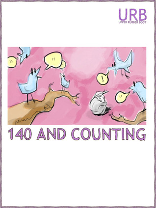 140 And Counting by Joanne Merriam, Carolyn Agee