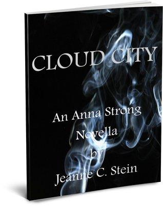 Cloud City by Jeanne C. Stein