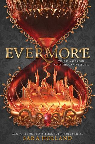 Evermore by Sara Holland