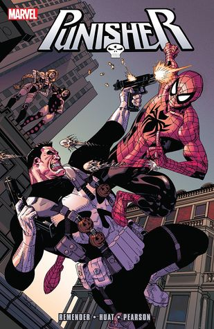 Punisher: Dead End by Tan Eng Huat, Rick Remender, Jason Pearson