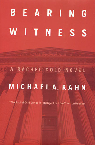 Bearing Witness by Michael A. Kahn