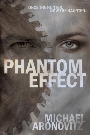 Phantom Effect by Michael Aronovitz