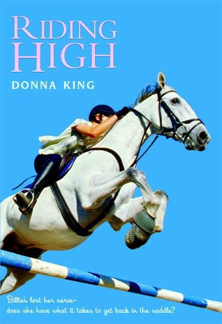 Riding High by Donna King
