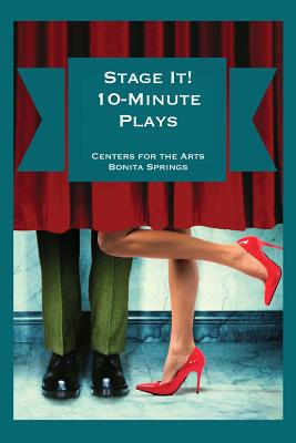 Stage It! 10-Minute Plays by Rod McFadden