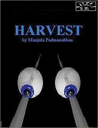 Harvest by Manjula Padmanabhan