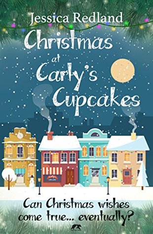 Christmas at Carly's Cupcakes by Jessica Redland