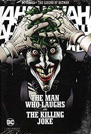 Batman: The Man Who Laughs and The Killing Joke by Richard Starkings, Ed Brubaker, Doug Mahnke, Alan Moore, John Higgins, David Baron, Brian Bolland