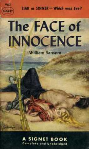 Face of Innocence by William Sansom