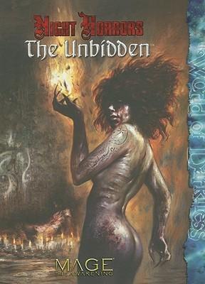 Night Horrors the Unbidden by Matthew McFarland