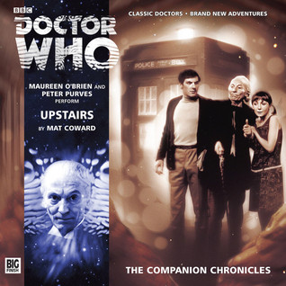 Doctor Who: Upstairs by Mat Coward