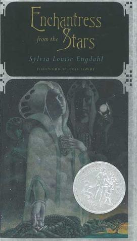 Enchantress from the Stars by Leo Dillon, Lois Lowry, Diane Dillon, Sylvia Engdahl