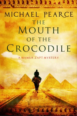 The Mouth of the Crocodile by Michael Pearce