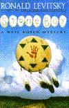 Stone Boy by Ronald Levitsky