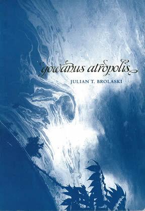gowanus atropolis by Julian Talamantez Brolaski