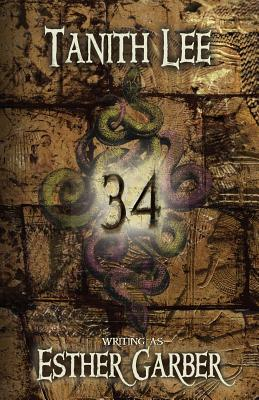 34 by Tanith Lee