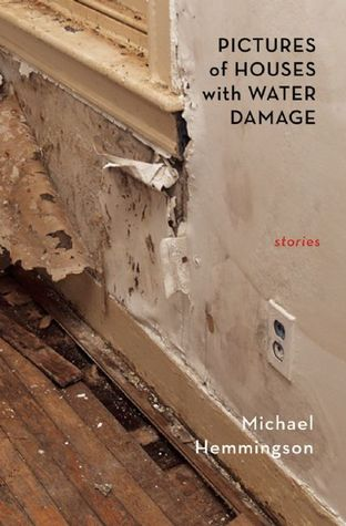 Pictures of Houses with Water Damage by Michael Hemmingson