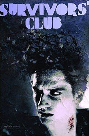 Survivors' Club #6 by Lauren Beukes, Dale Halvorsen, Ryan Kelly
