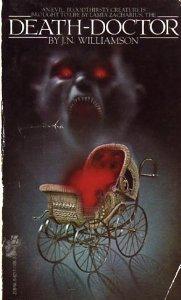 Death-Doctor by J.N. Williamson